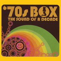 '70s Box - The Sound Of A Decade — сборник