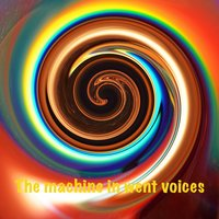 The Machine in Went Voices — Raising Haslach Rockers
