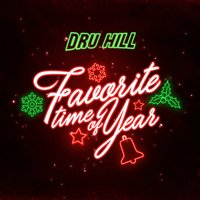 Favorite Time of Year — Dru Hill