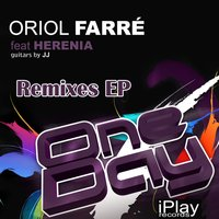 One Day Remixes — Oriol Farre
