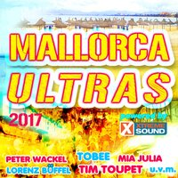 Mallorca Ultras 2017 Powered by Xtreme Sound — сборник