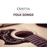 Folk Songs — Odetta