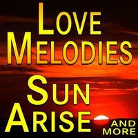 Love Melodies Sun Arise and more — Ray Charles, The Shadows, Little Eva, Johnny Tillotson, The Four Seasons