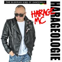 Harageologie — Harage MC
