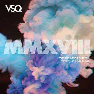Vitamin String Quartet, Shawn Mendes, Teddy Geiger, Scott Harris Friedman, Geoffrey Elliott Warburton - In My Blood