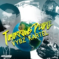 Tomorrow People — Vybz Kartel
