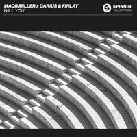 Will You — Darius & Finlay, Maor Miller