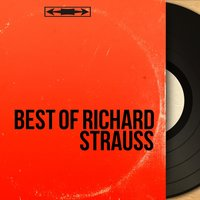 Best of Richard Strauss — Рихард Штраус