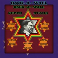 Back - A - Wall Super Stars — сборник