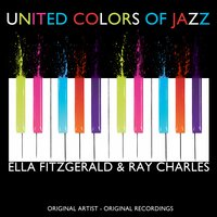 United Colors of Jazz — R. Charles, Ella Fitzgerald