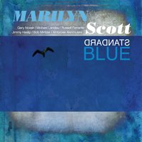 Standard Blue — Marilyn Scott