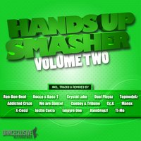 Hands up Smasher, Vol. 2 — сборник