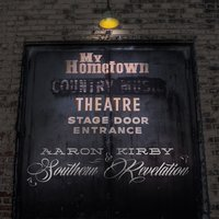My Home Town — Aaron Kirby & Southern Revelation, Louie K Productions