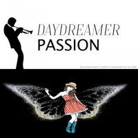 Jeri Southern Dave Barbour Trio Daydreamer Passion — Jeri Southern, Jeri Southern Dave Barbour Trio, Jeri Southern, Jeri Southern Dave Barbour Trio