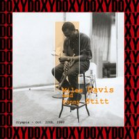 Olympia 1960 - The Complete Concerts — Miles Davis & Sonny Stitt