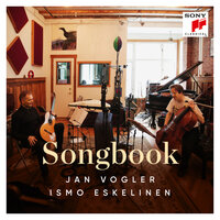 Cantabile, MS 109/Op. 17 (Arr. for Cello and Guitar) — Jan Vogler