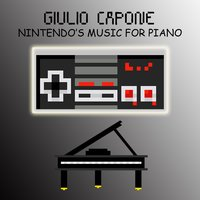 Nintendo's Music for Piano — Giulio Capone, Player one ready