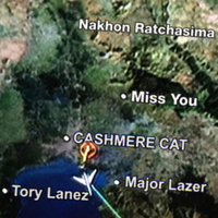 Miss You — Major Lazer, Cashmere Cat, Tory Lanez