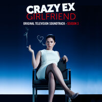 Crazy Ex-Girlfriend: Season 3 — сборник