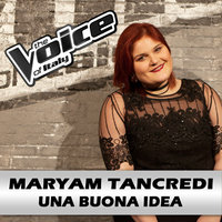 Una Buona Idea — maryam tancredi