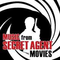 Music from Secret Agent Movies — Movie Sounds Unlimited