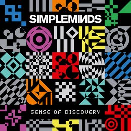 Sense of Discovery — Simple Minds