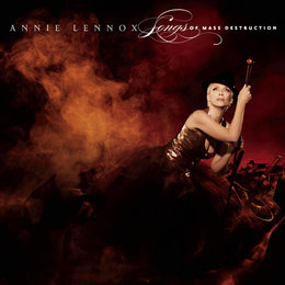 Songs of Mass Destruction — Annie Lennox
