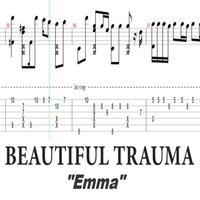 Beautiful Trauma — eMMa