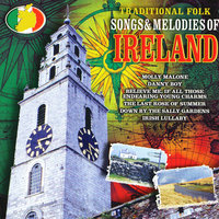 Traditional Folk Songs & Melodies of Ireland — сборник