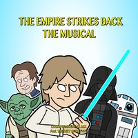 The Empire Strikes Back the Musical — Logan Hugueny-Clark