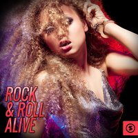 Rock & Roll Alive — The Vocal Masters