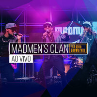 Madmen's Clan no Estúdio Showlivre — Madmen's Clan