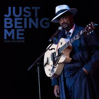 Just Being Me — Nick Colionne