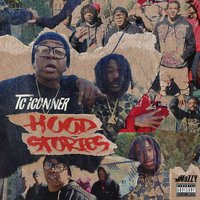 Hood Stories - EP — T.C. iConner