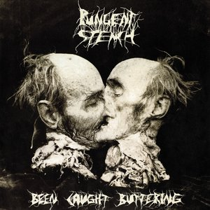 Pungent Stench - Games of Humiliation