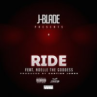 Ride — Jblade