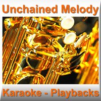Unchained Melody - Karaoke - Playbacks — сборник