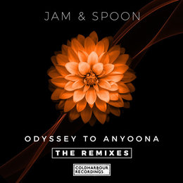Odyssey to Anyoona — Jam & Spoon
