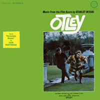 Otley - Music from the Film Score — Stanley Myers