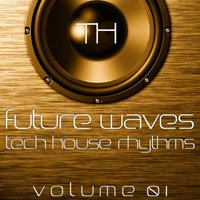 Future Waves, Vol. 1 — сборник