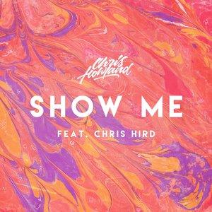Chris Howland - Show Me (100bpm Clapapella)