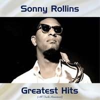 Sonny Rollins Greatest Hits — Sonny Rollins
