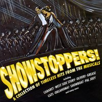 Showstoppers - A Collections of Timeless Hits from the Musicals — Various Composers