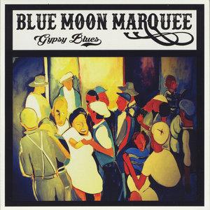 Blue Moon Marquee - Double Barrel Blues