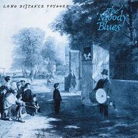 Long Distance Voyager — The Moody Blues