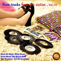 Rare Tracks from the Sixties , Vol. 10 — сборник