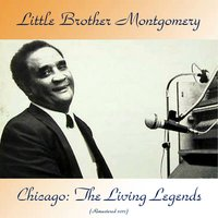 Chicago: The Living Legends — Little Brother Montgomery