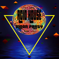 Moon Party — Acid house