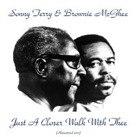 Just A Closer Walk With Thee — Sonny Terry & Brownie McGhee