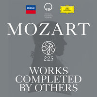 Mozart 225 - Works Completed by Others — сборник